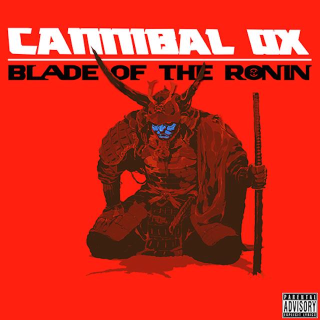 ReapHit CannibalOxBladeOfTheRonin