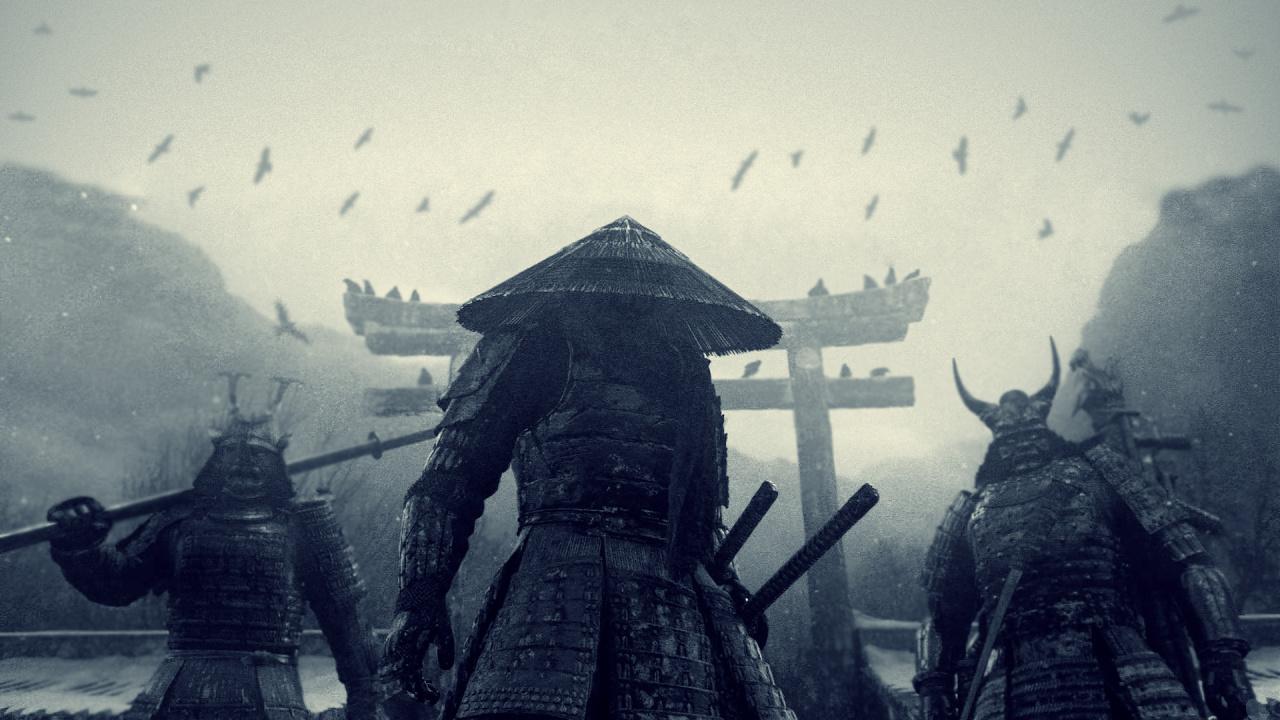 Sucker-Punch-Dark-Samurai-1280x720-wallpaperz.co