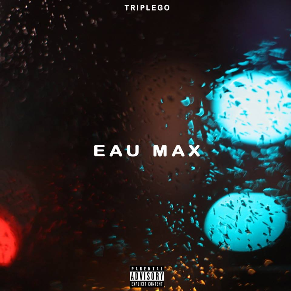Eau Max cover