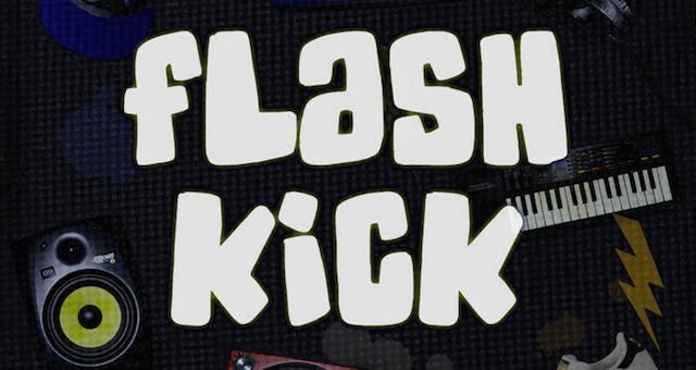 ReapHit Flash Kick