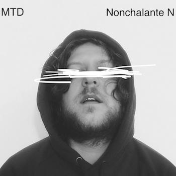 MOÏSE THE DUDE - Nonchalante N