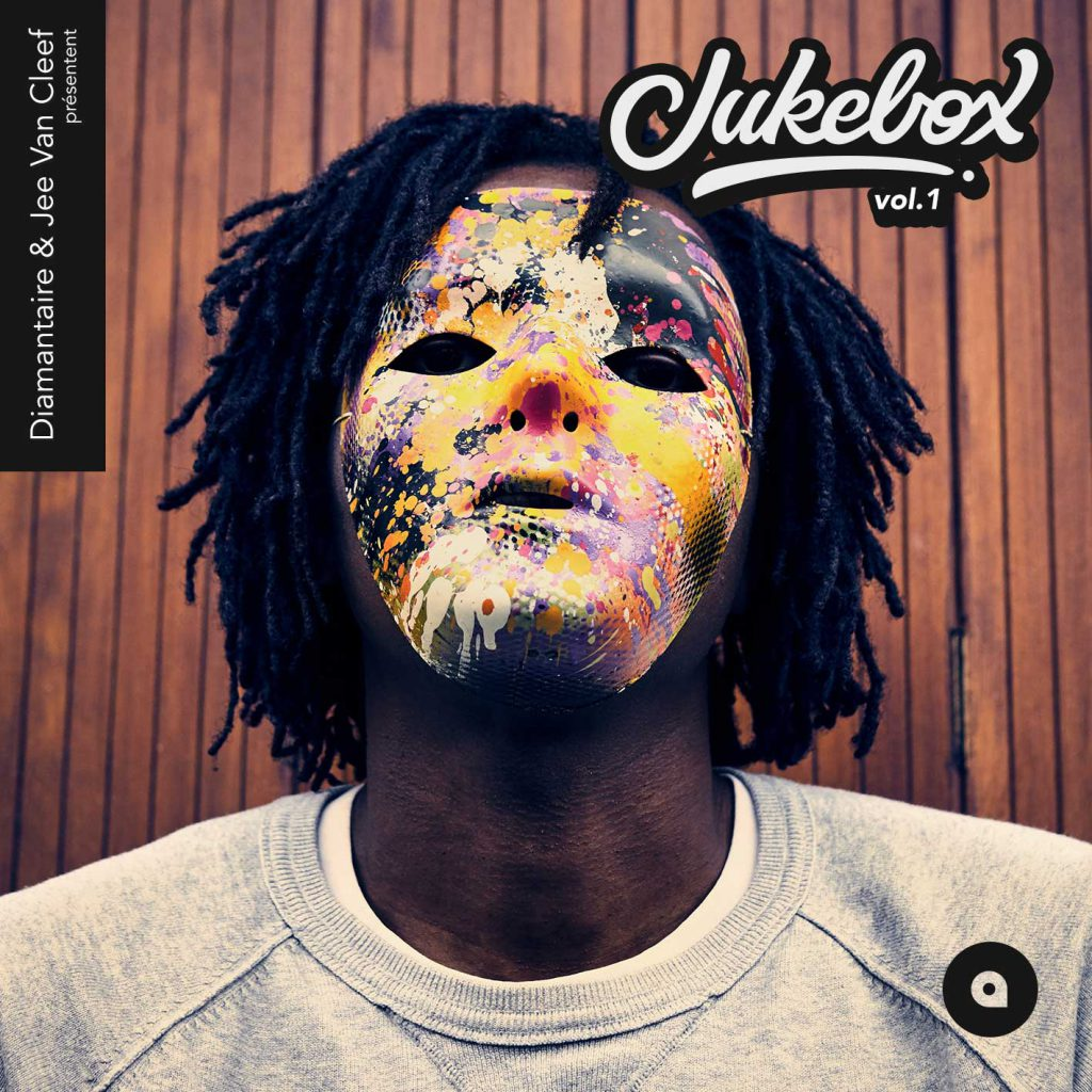 DIAMANTAIRE & JEE VAN CLEEF - Jukebox